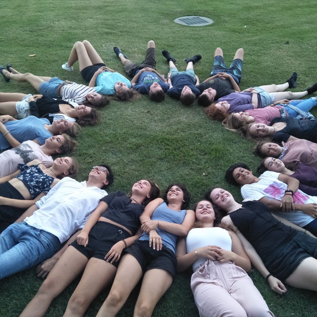 Leadership Camp for Cairns Teens