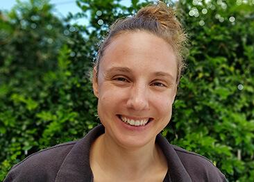 Vanessa Hoedlmayr