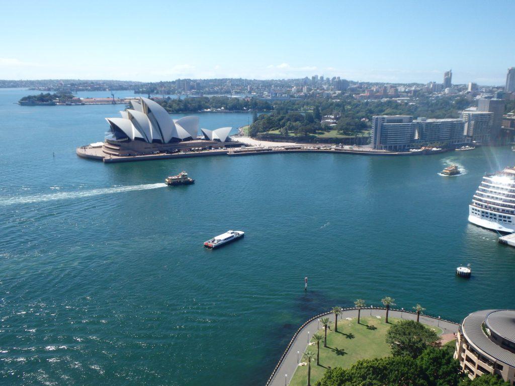 Sydney Discovery